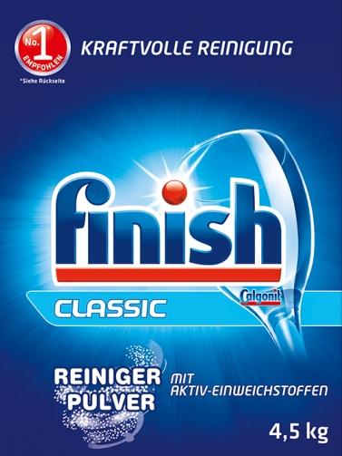 Bán bột rửa bát finish nhập khẩu chính hãng