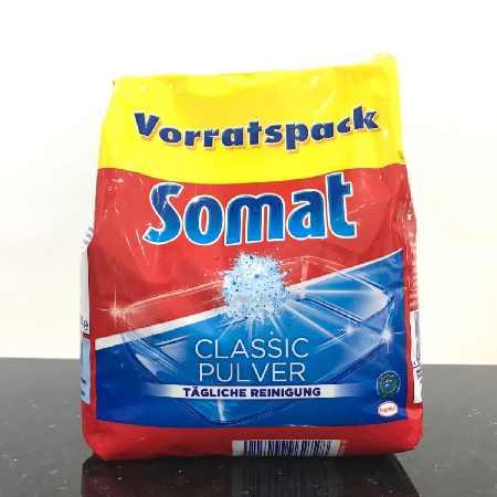 Bán Bột rửa bát somat 1,2kg nhập khẩu đức giá rẻ