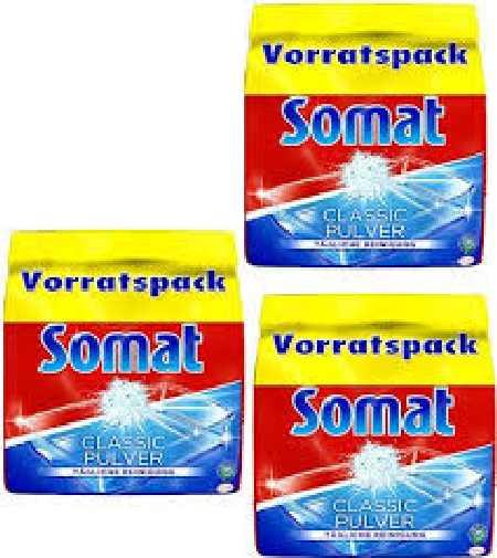 Cần bán bột rửa bát somat 3,6kg nhập khẩu đức giao hàng tận nơi